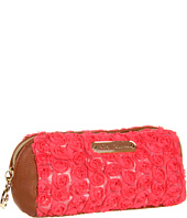 Betsey Johnson - I Never Promised You A Rose Garden Make Up Case