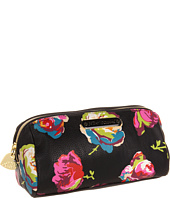 Betsey Johnson - Floral Makeup Bag