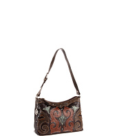American West - Casablanca Shoulder Bag