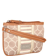 Nine West - On Cloud 9 Denim Small Wristlet