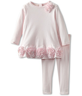 Biscotti - Couture Cutie Infant Dress & Legging (Infant)