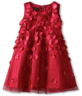 Biscotti - Falling For Dots Sleeveless Dress (Little Kids)