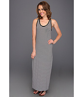 TWO by Vince Camuto - Stripe Tank Maxi Dress