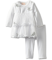 Biscotti - Winter Wonderland Infant Dress & Legging (Infant)