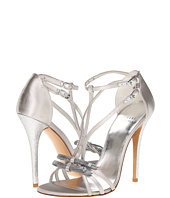 Stuart Weitzman Bridal & Evening Collection - Bow Goes Up