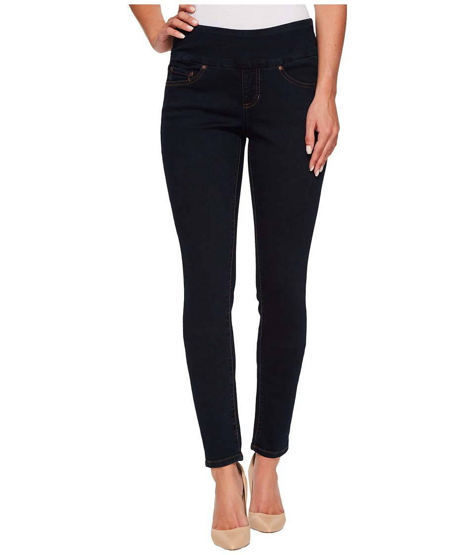 Jag Jeans Nora Pull On Skinny in After Midnight After Midnight Womens Jeans