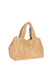 Hat Attack - City Straw Tote