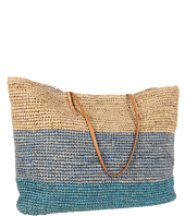 Hat Attack - Broad Stripe Tote