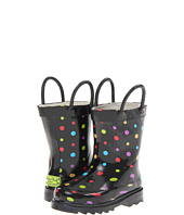 Western Chief Kids - Ditsy Dots Boot (Toddler/Youth)