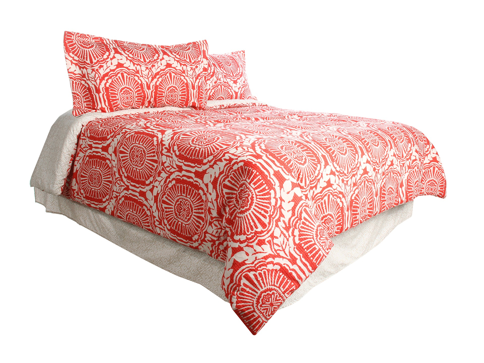 Echo Design Cozumel Comforter Set California King Multi