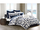 African Sun Comforter Set  Full by Echo Design