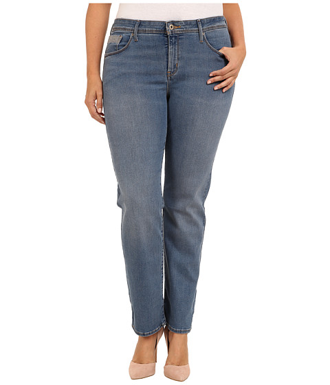 Levi's® Plus Plus Size 512™ Perfectly Shaping Straight Leg