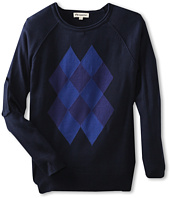 Appaman Kids - Soft & Stylish Argyle Sweater (Toddler/Little Kids/Big Kids)