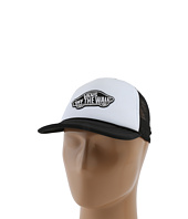 Vans - Classic Patch Trucker (Big Kids)