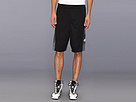 adidas - Pro Smooth Short (Black/Lead/White)
