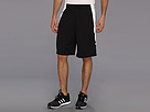 adidas - Clima Max 2 Short (Black/Tech Grey/White)