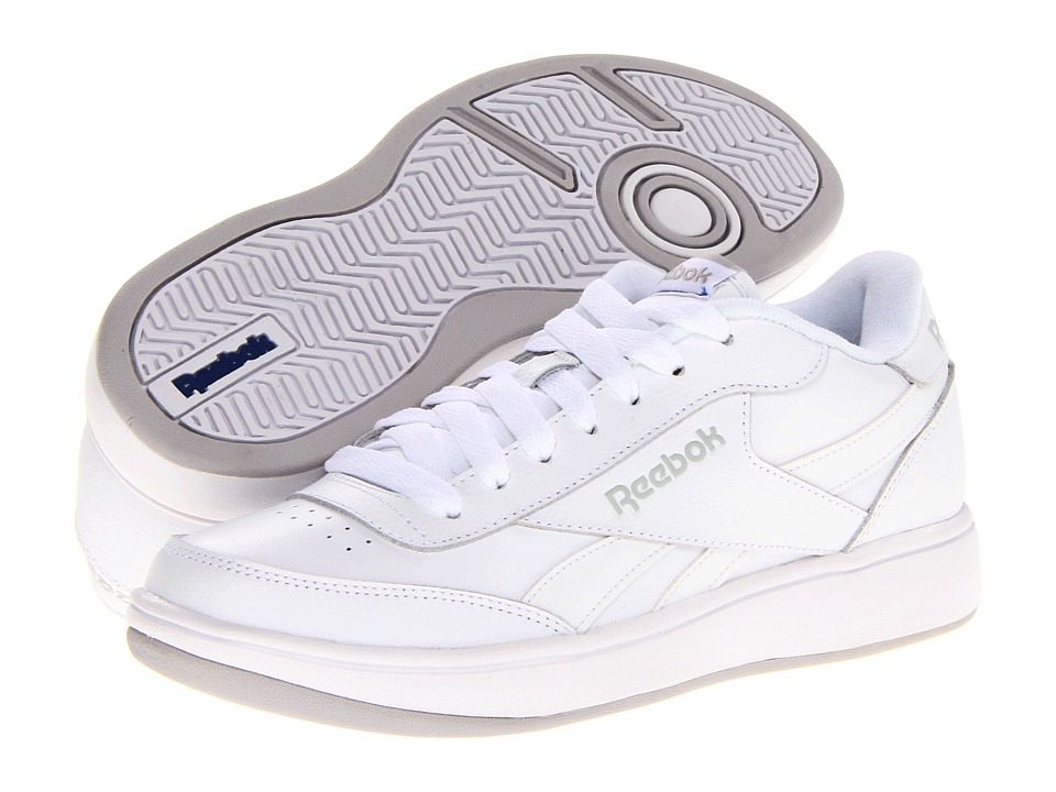 reebok womens classic ace tennis shoe