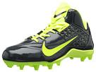 Nike Speedlax 4 (Anthracite/Volt)