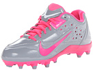 Nike - Speedlax 4 (Stealth/Pink Flash)