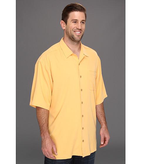 Tommy bahama big tall big tall catalina twill camp for Tommy bahama catalina twill silk camp shirt
