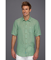 Tommy Bahama - Island Modern Fit Party Breezer S/S Woven