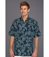 Tommy Bahama - True Grid Camp Shirt
