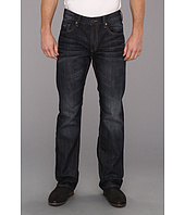 Buffalo David Bitton - Six Slim Straight Richie Denim in Indigo Wash