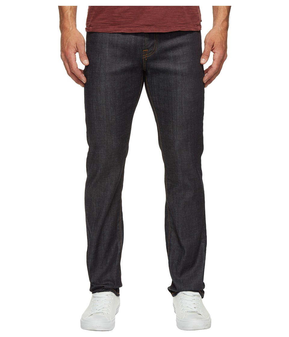 7 For All Mankind - Slimmy in Dark Clean (Dark & Clean) Mens Jeans