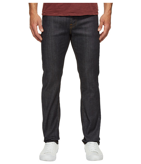 7 For All Mankind Slimmy in Dark & Clean at Zappos.com