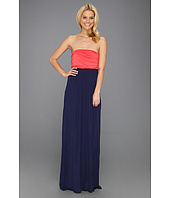 Culture Phit - Edel Strapless Maxi Dress