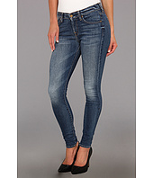 7 For All Mankind - The Ankle Skinny in Destroyed Rue De Lille