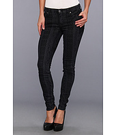 7 For All Mankind - Skinny in Overlay Laser