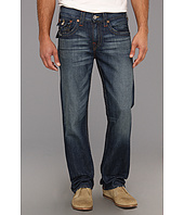 True Religion - Ricky Vintage Straight in Desert Drought