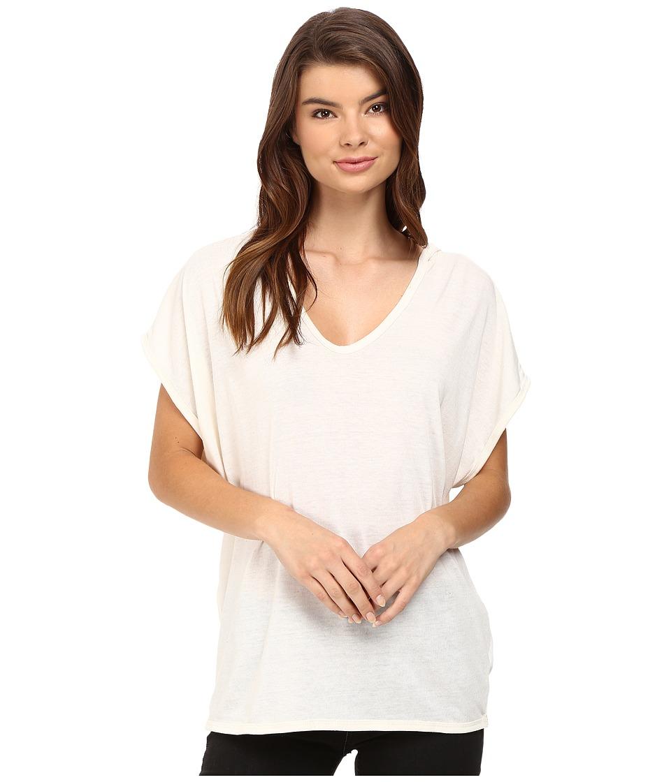 Alternative - Short-Sleeve Poncho
