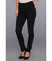 Jag Jeans - Malia Pull-On Slim in Black Sand