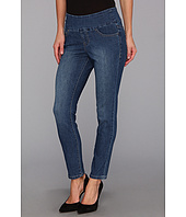 Jag Jeans - Amelia Pull-On Ankle in Blue Dive