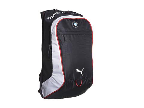 search puma bmw motorsport backpack. Black Bedroom Furniture Sets. Home Design Ideas