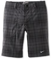 Nike Kids - Plaid Tech Short (Big Kids)