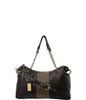 Badgley Mischka - Kayla Nappa Mini-Stud Shoulder Bag