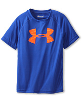Under Armour Kids - Reflective Logo Tee (Little Kids/Big Kids)