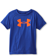 Under Armour Kids - Reflective Logo Tee (Toddler)