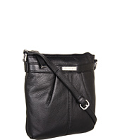Calvin Klein - Key Item Leather Crossbody