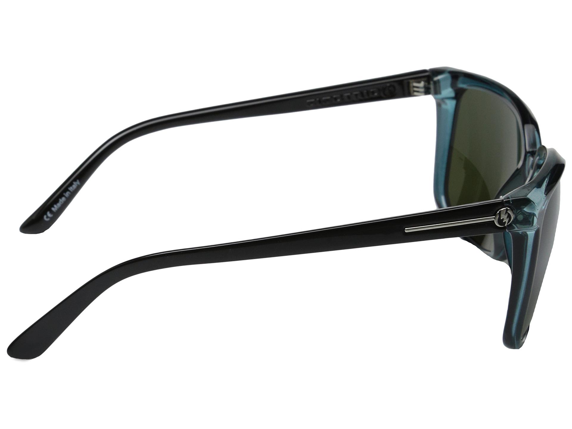 Eyeglass Frames Venice Italy : electric eyewear venice