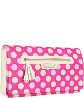 Betsey Johnson - Dottie Dot Dots Clutch
