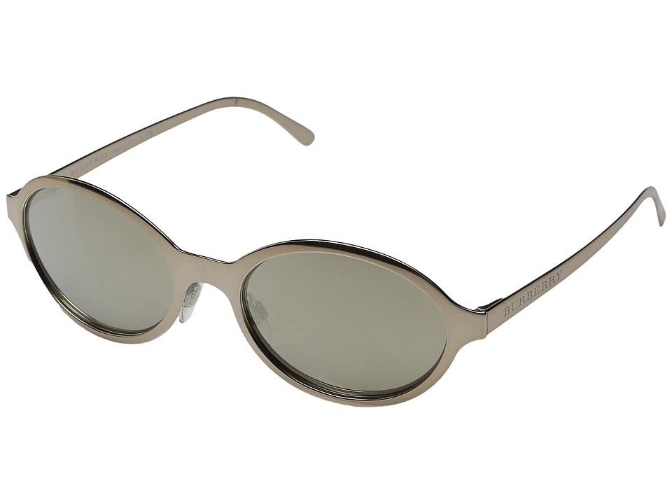 Burberry BE4141 Black/Grey Fashion Sunglasses