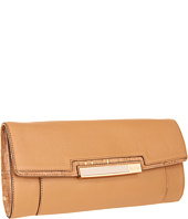 Calvin Klein - Leather Clutch