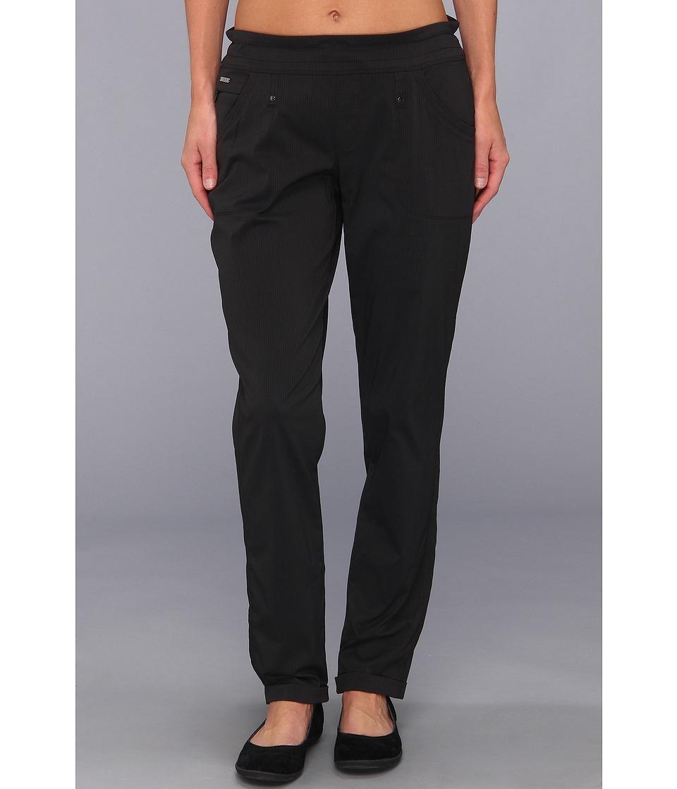 Lole Gateway Pants Black Womens Casual Pants