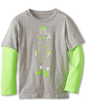 Under Armour Kids - Football Glow Slider (Little Kids/Big Kids)
