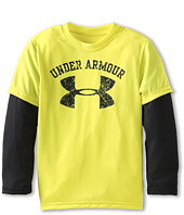 Under Armour Kids - Distressed UA Slider (Toddler)