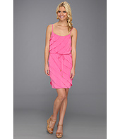 Laundry by Shelli Segal - Tiered Jersey Dress